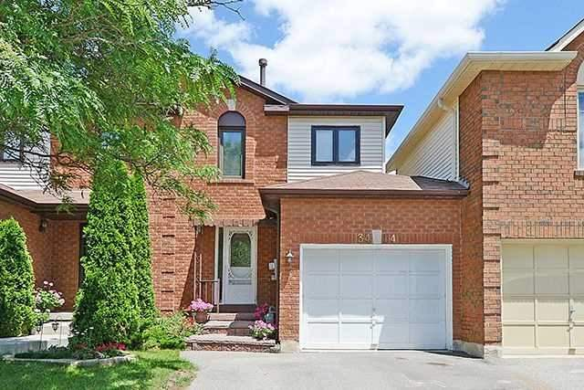 Townhouse at 3414 Nighthawk Tr, Mississauga, Ontario. Image 1