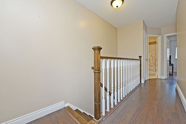 Townhouse at 3414 Nighthawk Tr, Mississauga, Ontario. Image 19