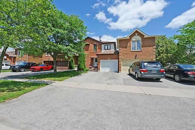 Townhouse at 3414 Nighthawk Tr, Mississauga, Ontario. Image 11