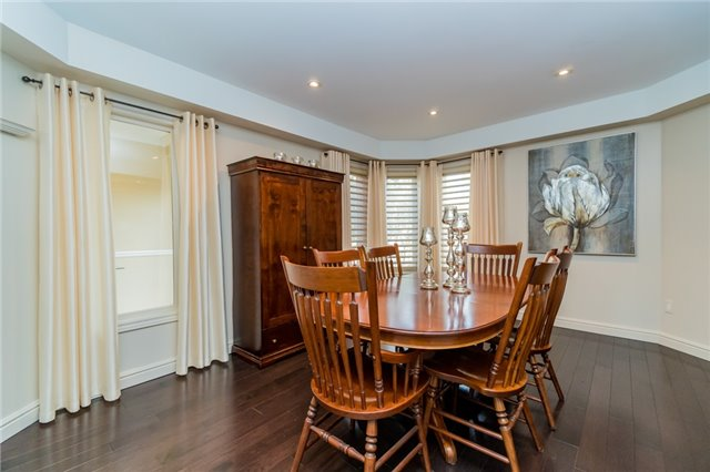 Detached at 6288 Culmore Cres, Mississauga, Ontario. Image 19