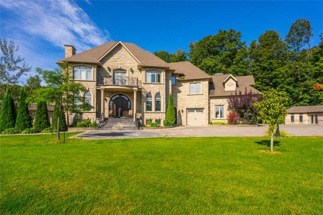 Detached at 10 Peace Crt, Caledon, Ontario. Image 1