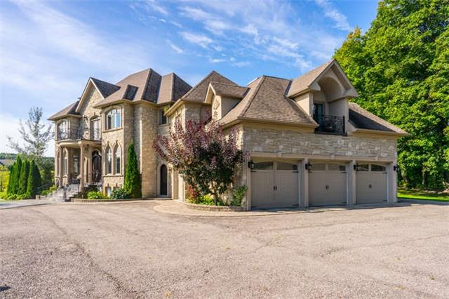 Detached at 10 Peace Crt, Caledon, Ontario. Image 12