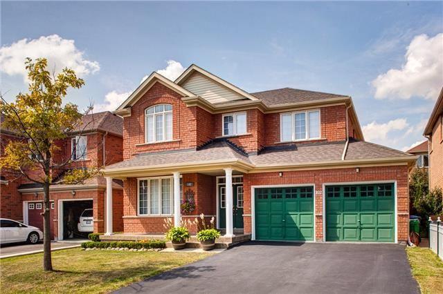 Detached at 102 Octillo Blvd, Brampton, Ontario. Image 1