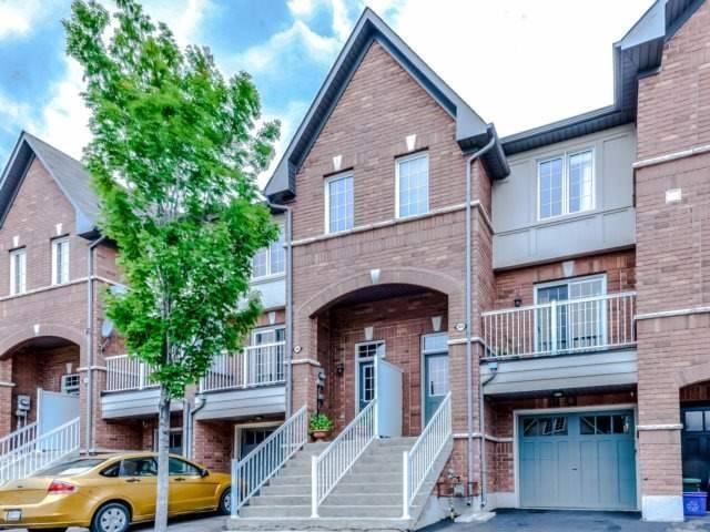 Townhouse at 2470 Adamvale Cres, Oakville, Ontario. Image 1