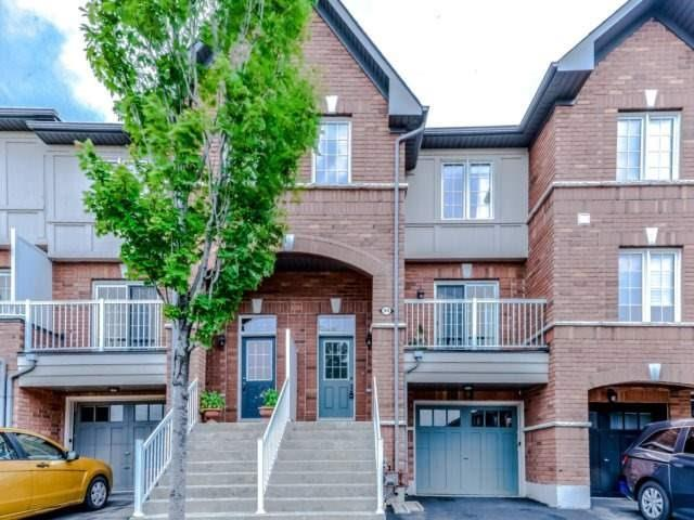 Townhouse at 2470 Adamvale Cres, Oakville, Ontario. Image 12