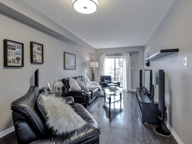 Townhouse at 2470 Adamvale Cres, Oakville, Ontario. Image 15