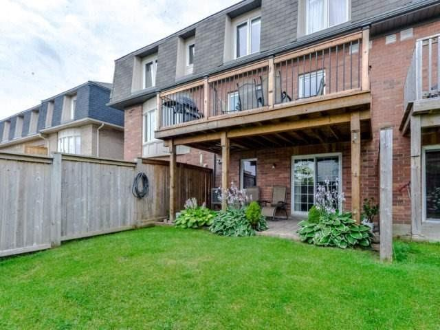 Townhouse at 2470 Adamvale Cres, Oakville, Ontario. Image 10