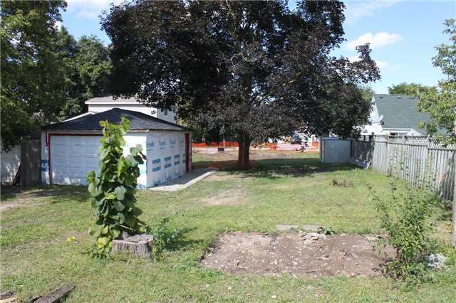 Vacant Land at 13 Normandy Blvd, Halton Hills, Ontario. Image 1