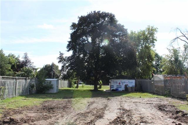 Vacant Land at 13 Normandy Blvd, Halton Hills, Ontario. Image 2