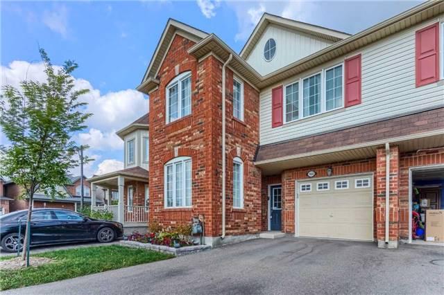 Townhouse at 160 Higginbotham Cres, Milton, Ontario. Image 12