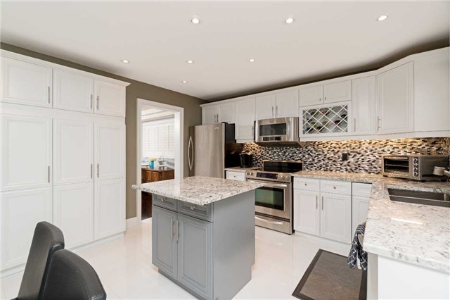 Detached at 14016 Argyll Rd, Halton Hills, Ontario. Image 19