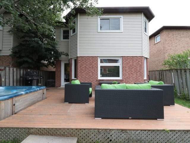 Detached at 3592 Nutcracker Dr, Mississauga, Ontario. Image 11
