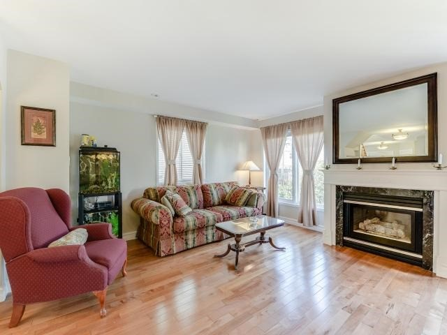Condo Townhouse at 1206 Upper Village Dr, Mississauga, Ontario. Image 15