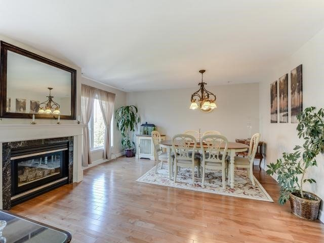 Condo Townhouse at 1206 Upper Village Dr, Mississauga, Ontario. Image 16