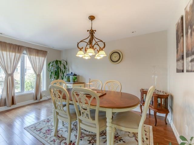 Condo Townhouse at 1206 Upper Village Dr, Mississauga, Ontario. Image 17