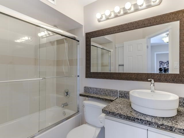 Condo Townhouse at 1206 Upper Village Dr, Mississauga, Ontario. Image 5
