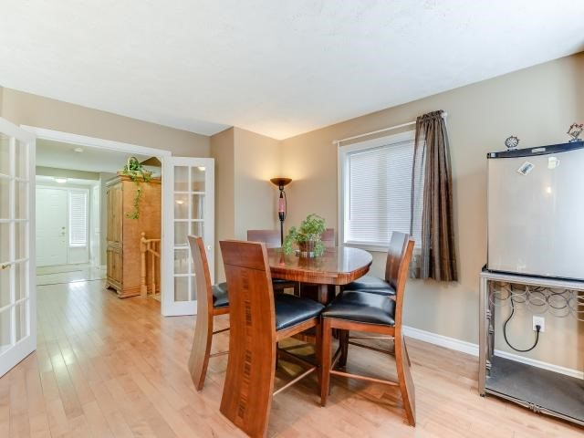 Condo Townhouse at 1206 Upper Village Dr, Mississauga, Ontario. Image 7