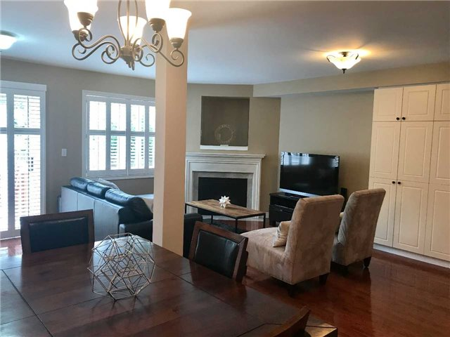 Condo Townhouse at 2250 Rockingham Dr, Unit 51, Oakville, Ontario. Image 10