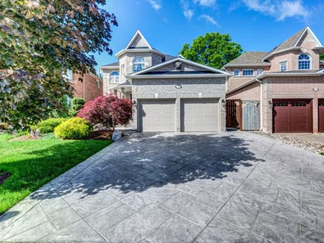 Detached at 36 Strawberry Hill Crt, Caledon, Ontario. Image 1
