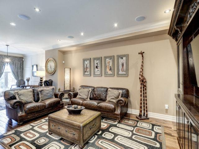 Detached at 36 Strawberry Hill Crt, Caledon, Ontario. Image 17