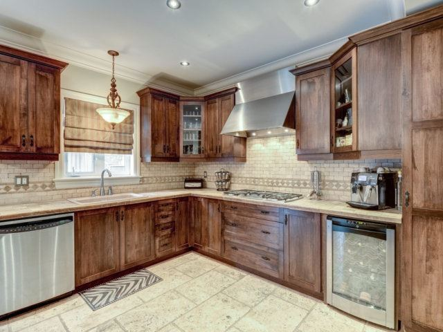 Detached at 36 Strawberry Hill Crt, Caledon, Ontario. Image 19