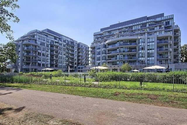 Condo Apartment at 3500 Lakeshore Rd W, Unit 221, Oakville, Ontario. Image 1
