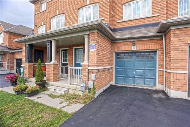 Townhouse at 82 Versailles Cres, Brampton, Ontario. Image 14