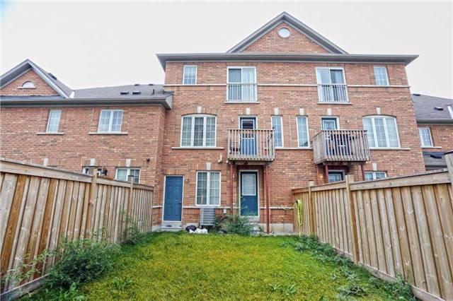 Townhouse at 82 Versailles Cres, Brampton, Ontario. Image 13