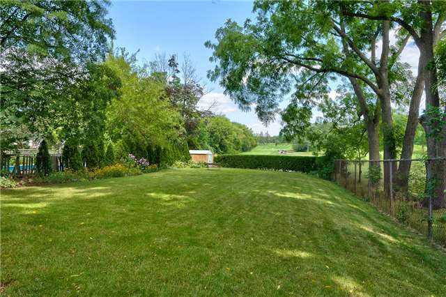 Detached at 1199 Oxford Ave, Oakville, Ontario. Image 13