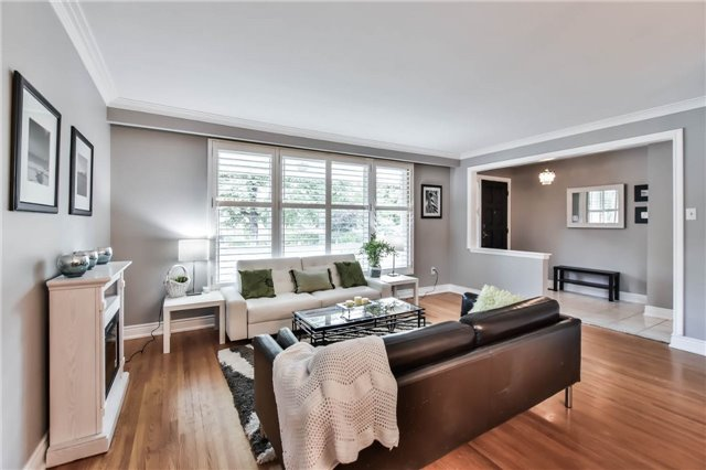 Detached at 178 Redgrave Dr, Toronto, Ontario. Image 12