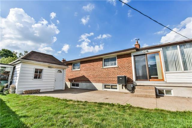 Detached at 178 Redgrave Dr, Toronto, Ontario. Image 11