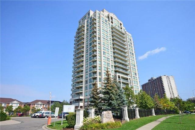 Condo Apartment at 1359 Rathburn Rd E, Unit 704, Mississauga, Ontario. Image 1