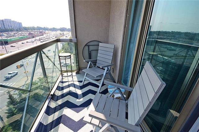 Condo Apartment at 1359 Rathburn Rd E, Unit 704, Mississauga, Ontario. Image 2