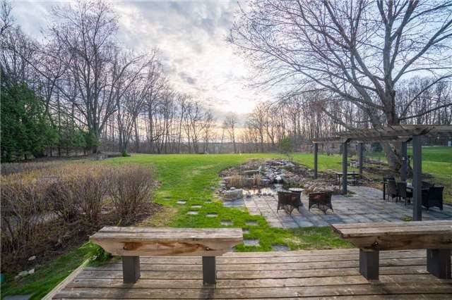 Detached at 16 Country Lane Dr, Caledon, Ontario. Image 13