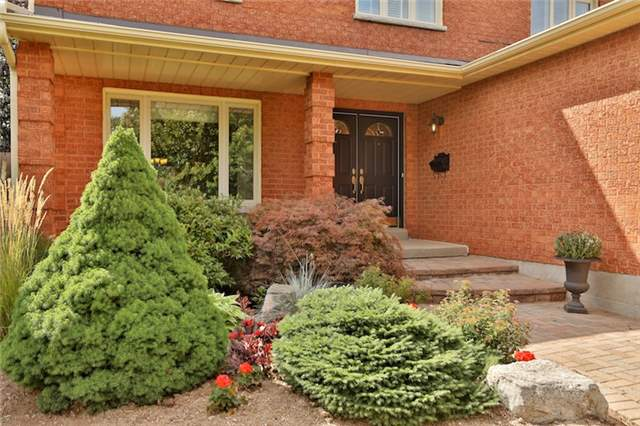 Detached at 2078 Castlefield Cres, Oakville, Ontario. Image 12