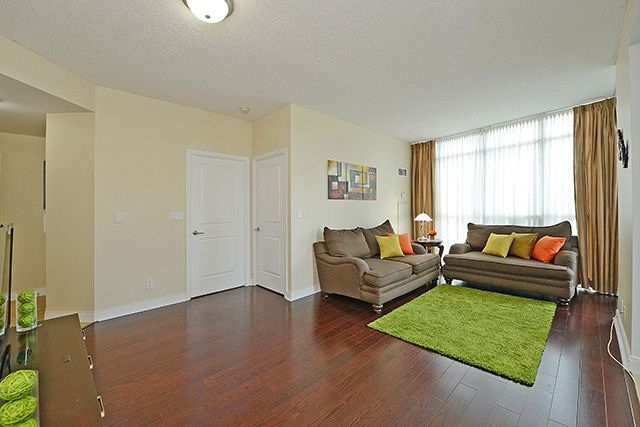 Condo Apartment at 70 Absolute Ave, Unit 503, Mississauga, Ontario. Image 1