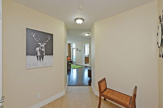 Condo Apartment at 70 Absolute Ave, Unit 503, Mississauga, Ontario. Image 16