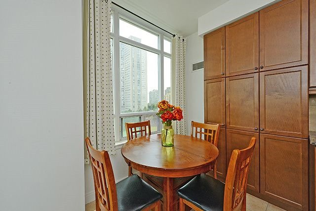 Condo Apartment at 70 Absolute Ave, Unit 503, Mississauga, Ontario. Image 3