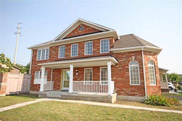 Detached at 1 Bayridge Dr, Brampton, Ontario. Image 11