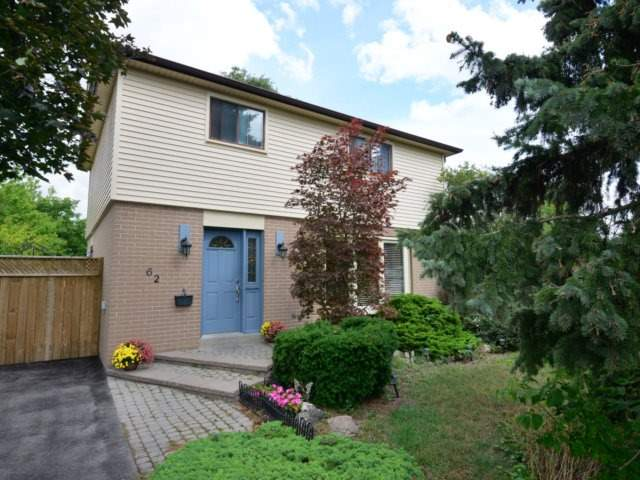 Detached at 62 Dunblaine Cres, Brampton, Ontario. Image 1