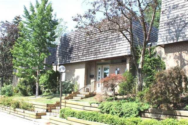 Condo Townhouse at 18 Raintree Path, Toronto, Ontario. Image 1