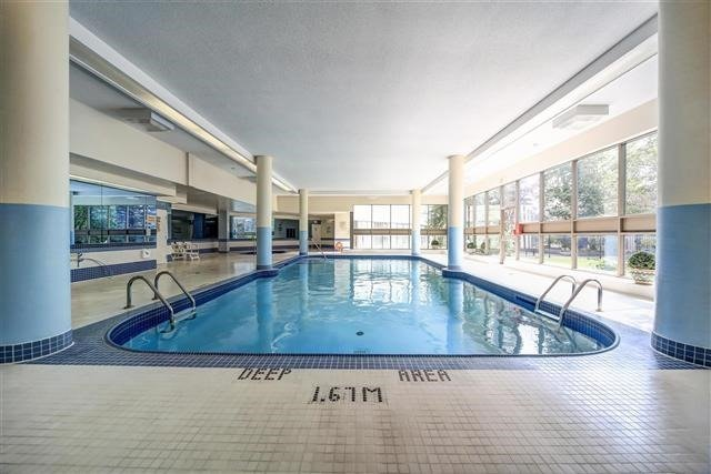 Condo Apartment at 350 Rathburn Rd W, Unit 505, Mississauga, Ontario. Image 11