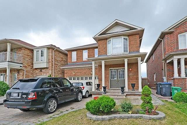 Detached at 84 Stillman Dr, Brampton, Ontario. Image 1