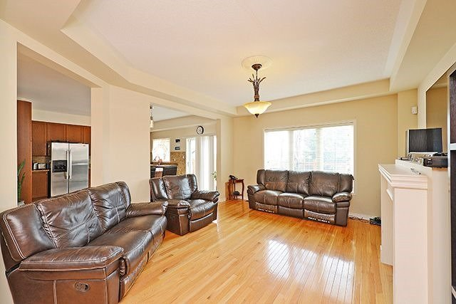 Detached at 84 Stillman Dr, Brampton, Ontario. Image 16