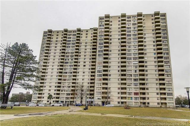 Condo Apartment at 340 Dixon Rd, Unit 513, Toronto, Ontario. Image 1