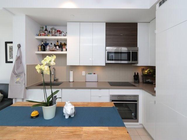 Condo Apartment at 60 Annie Craig Dr, Unit B313, Toronto, Ontario. Image 14