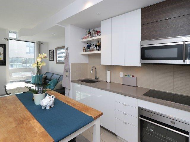 Condo Apartment at 60 Annie Craig Dr, Unit B313, Toronto, Ontario. Image 15