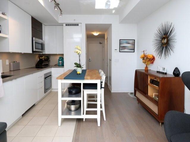 Condo Apartment at 60 Annie Craig Dr, Unit B313, Toronto, Ontario. Image 19