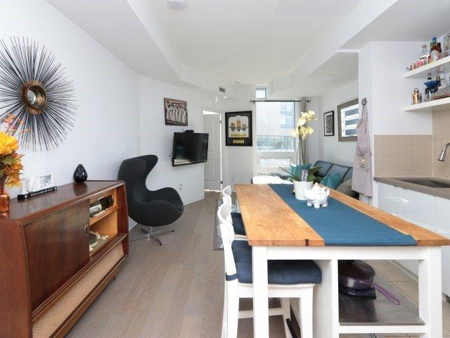 Condo Apartment at 60 Annie Craig Dr, Unit B313, Toronto, Ontario. Image 20