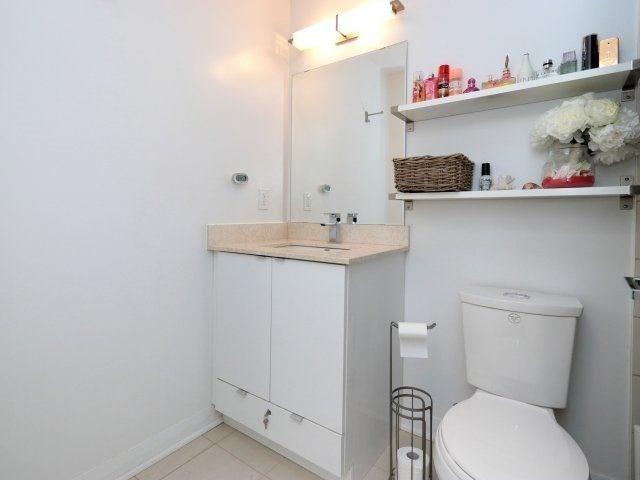 Condo Apartment at 60 Annie Craig Dr, Unit B313, Toronto, Ontario. Image 5